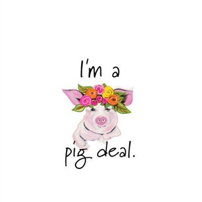 I'm a Pig Deal