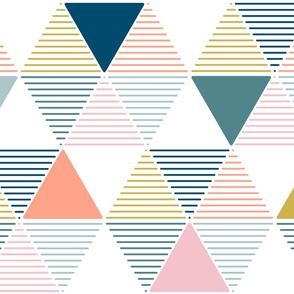 Modern Geometrics - fresh