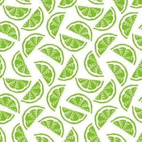 Lime Squeeze