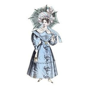 Mrs Virtue