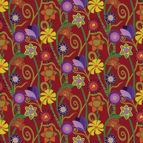 zen floral for spoonflower-03