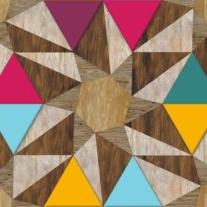 Modern Marquetry (Palette 2)