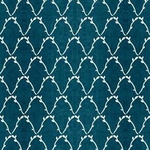 leafy-diamond-lattice-DARK-MARINE-BLUE