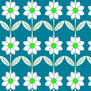 Floretta blue