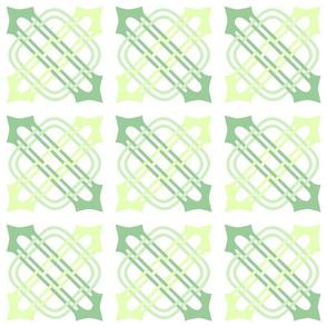 Merlins Knot Greens