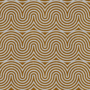 NORTH WAVE OCHRE