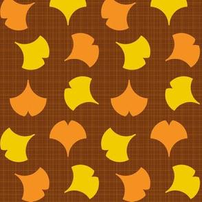 Autumn Ginkgo 2B