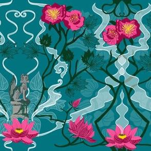 Kitsune folklore
