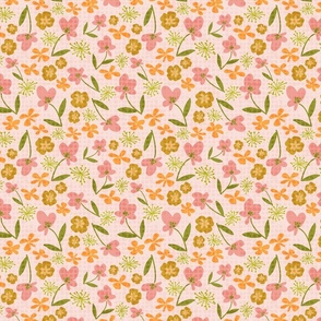 Floral Whimsy-Heather