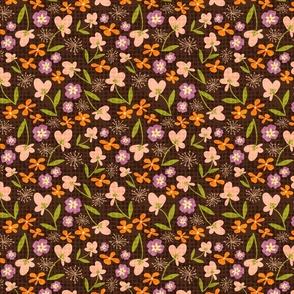 Floral Whimsy-September