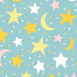 Twinkle Twinkle-Lullaby