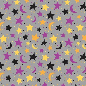 Twinkle Twinkle-All Hallows Eve