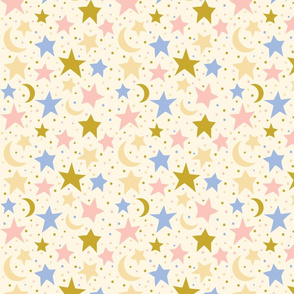 Twinkle Twinkle-Crazy for Yellow