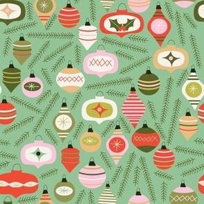 Ornament Fabric