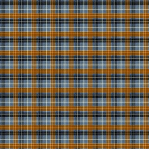 School Plaid ~ Head Of The Class  ~ Doll Scale