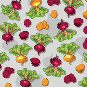 Beets with grey background-01