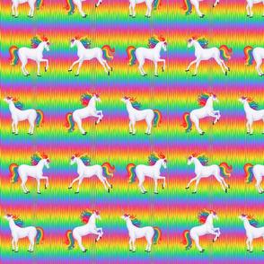 rainbow unicorn rainbow wavelengths