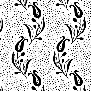 deco_tulip_stripe_13.5V_black-white_13M