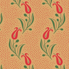 deco_tulip_stripe_13.5V_red-green_13M