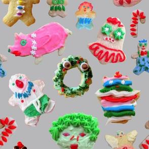 Sugar Cookie Party