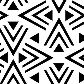 Black & White Mod