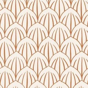 Deco Peperomia Scales - Desert