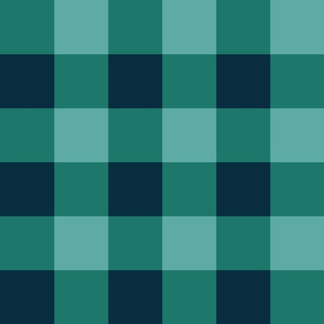 Plaid Coordinate Large