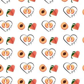 Love Your Peach