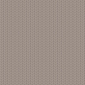 Knitting Stitch Grid