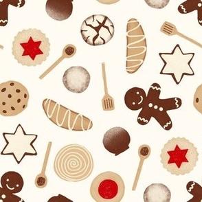 Christmas Cookies and Treats