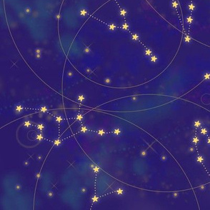 Symphony of the Stars