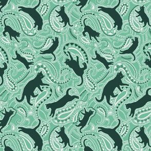 Cats-kittens-paisley-green-big