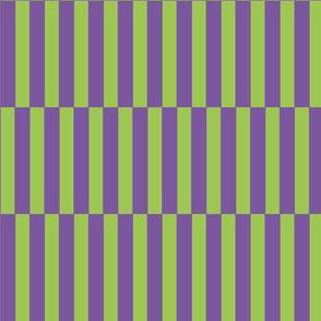 jester stripes offcenter