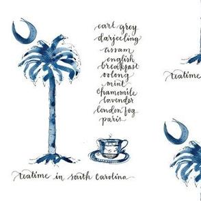 SC Teatime