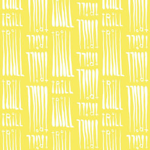 8210119-trill-yellow-bidirectional-by-gandy_letters