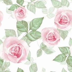 Rose pattern 5