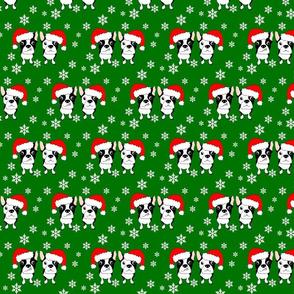 Doggone! It's Christmas!