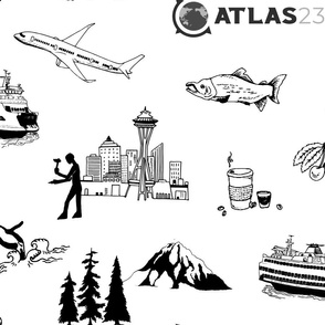 Atlas 236