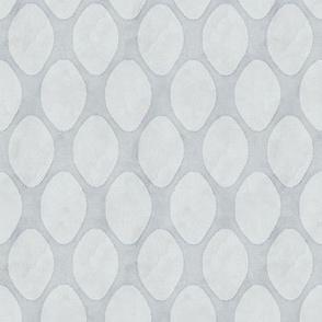 Grey Matrix - coordinating fabric