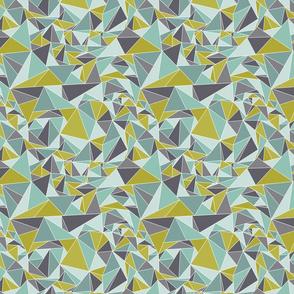 triangles mint