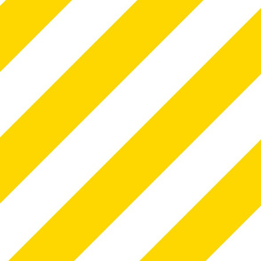 Gold Fresh White Color Large Simple Stripe Gift Present Candy Paper Pattern