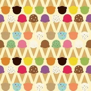 Ice Cream Dream - Petite Scoop