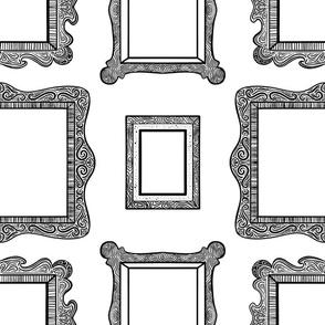 Gallery Photo Frame DIY wall