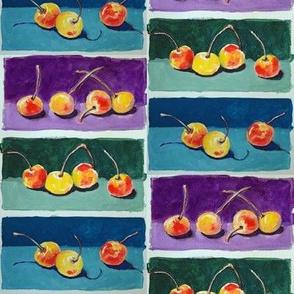 Collected Cherries