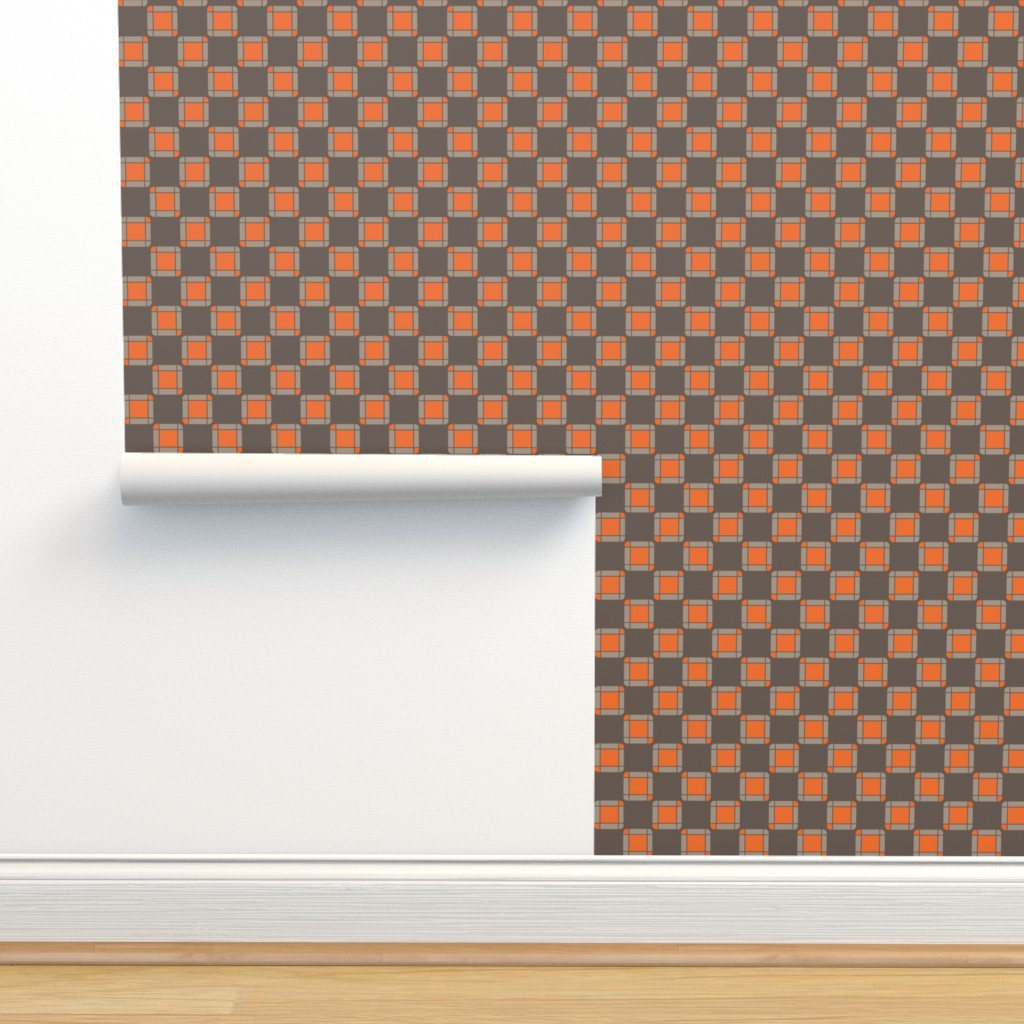 Isobar Durable Wallpaper featuring UMBELAS SQUA 2 by umbelas