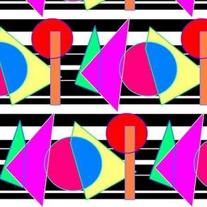 Neon 80's