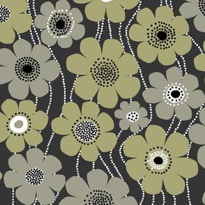 jumbo flowers_camoflage