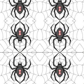 Black Widow Web