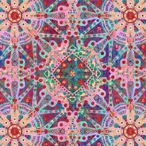 Colorfest: Doily Colors