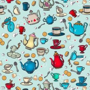 Alice's Tea 2